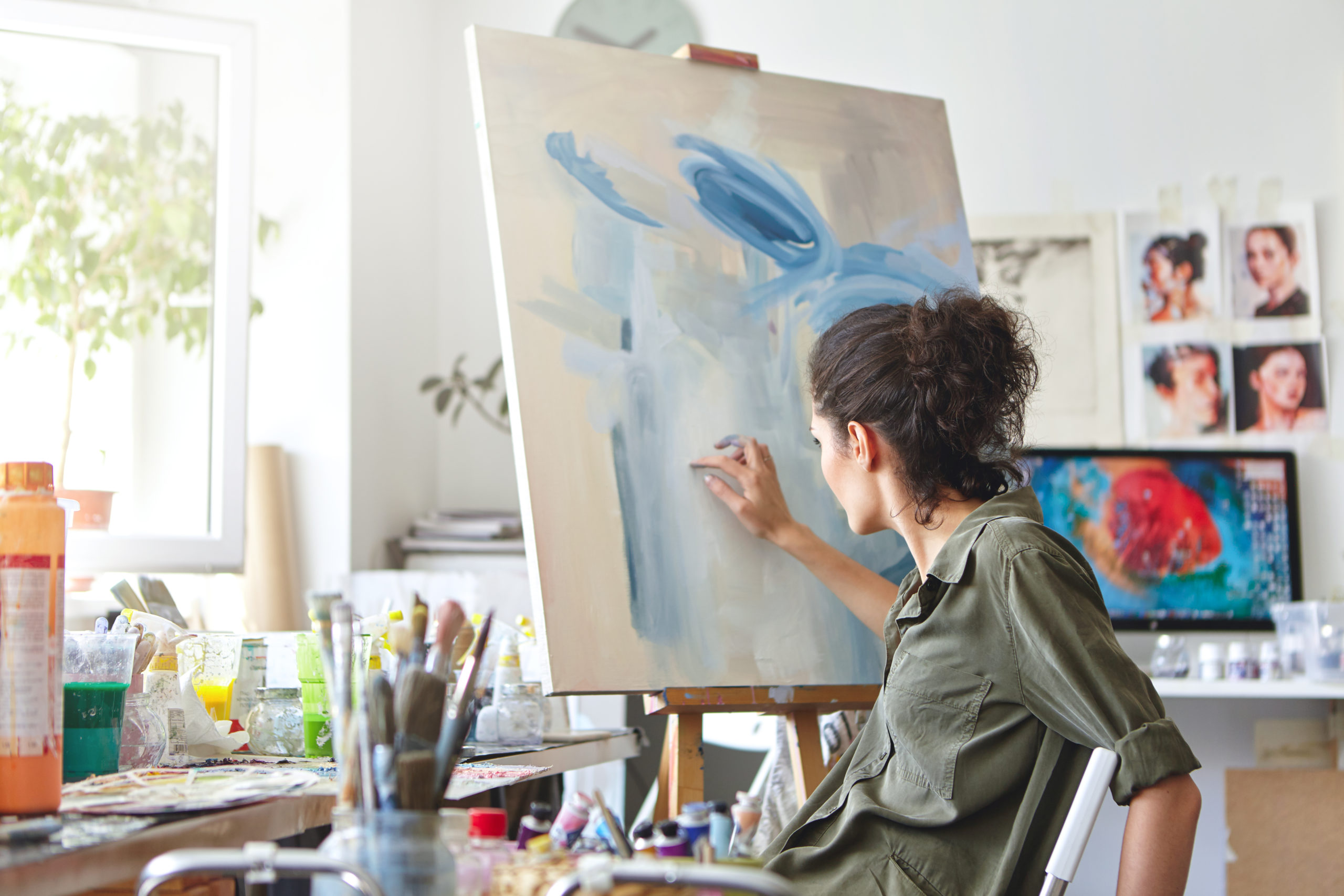Why It's Important to Have Hobbies in Recovery