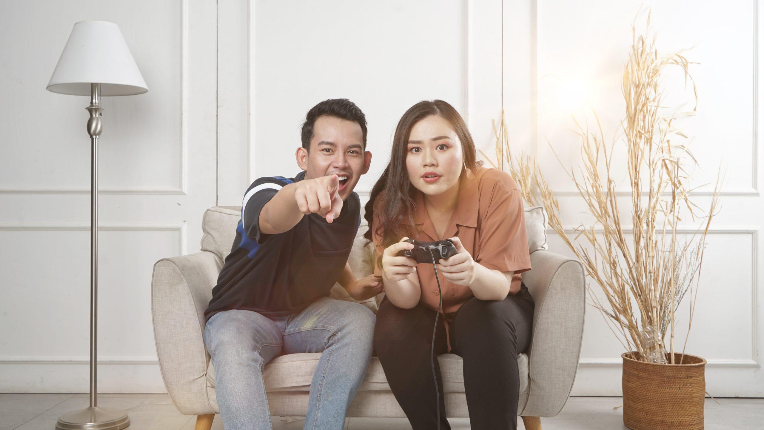 5 Fun Creative Game Night Ideas To Do At Home